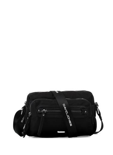 David Jones Laptop /Evrak Çantası Siyah